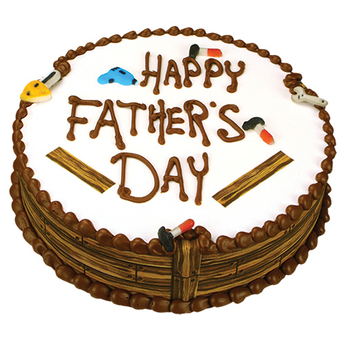 Fathers Day Cake Images