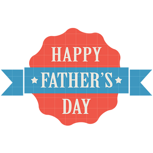 Happy Fathers Day Clipart