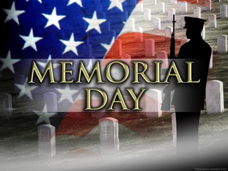 Memorial Day HD Images