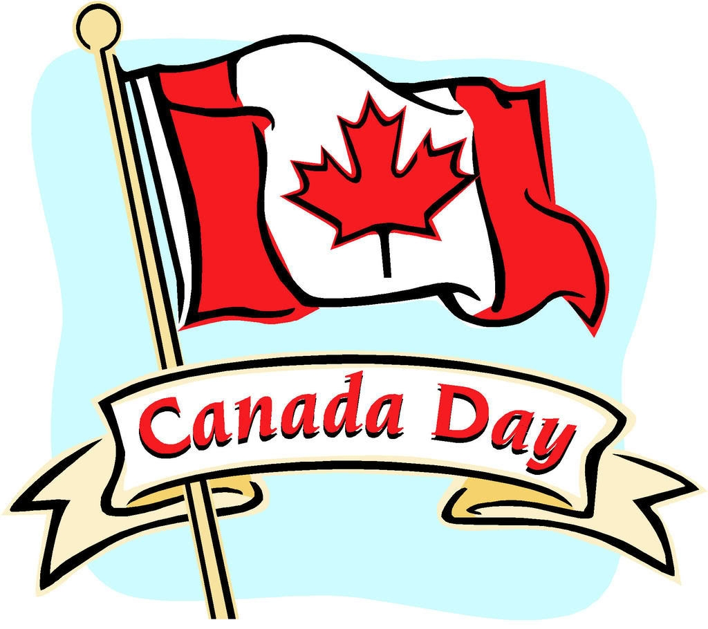 Canada Day Flags Images