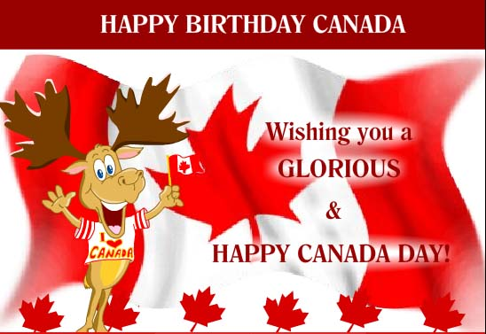 Canada Day Images Funny