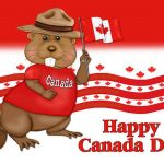 Happy Canada Day Images