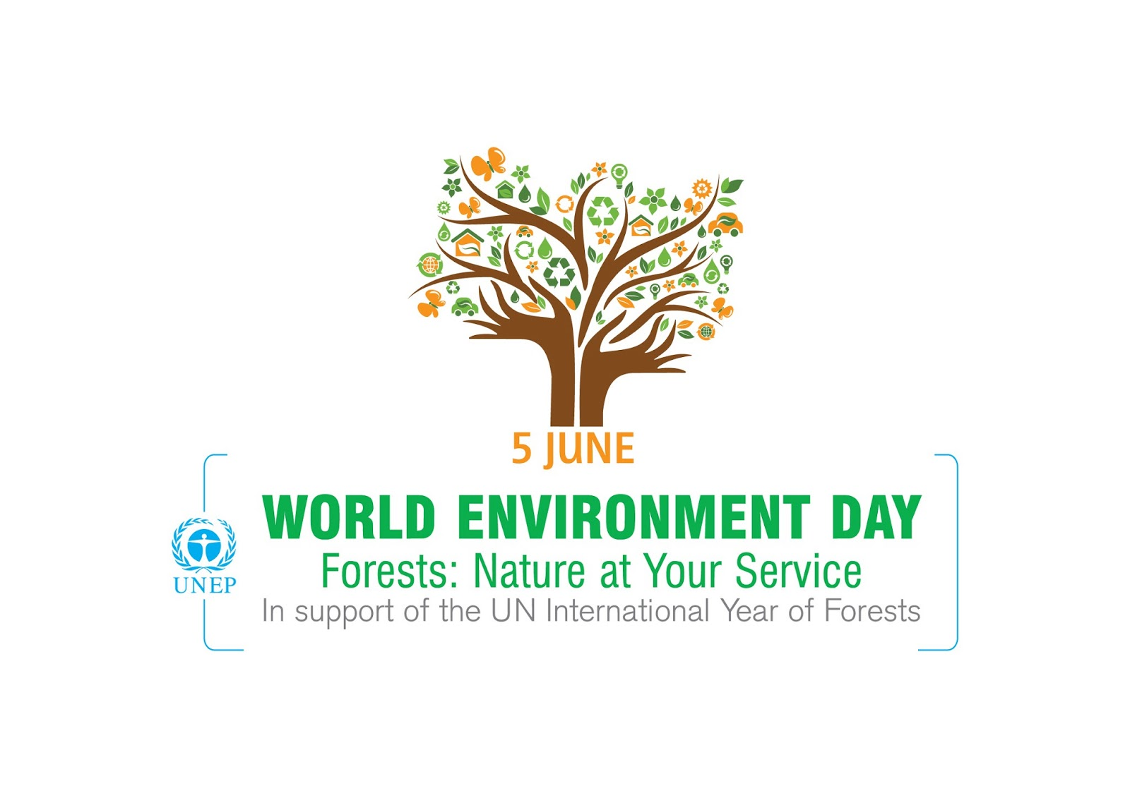 Happy World Environment Day 2018 Images, Quotes, Slogans, Photos ...