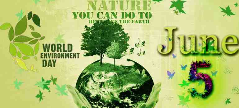 World Environment Day Status