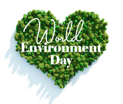 World Environment Day WhatsApp Images