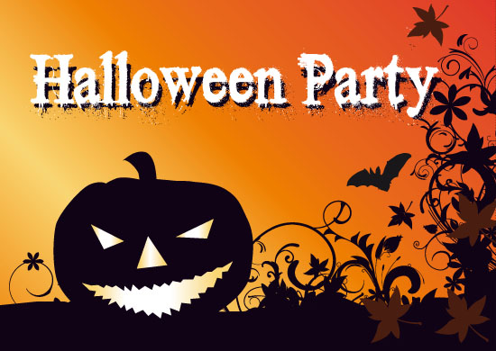 Halloween Party Images