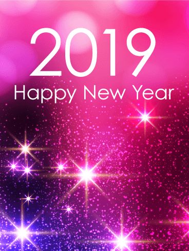 Happy New Year 2019 Wallpapers For Android