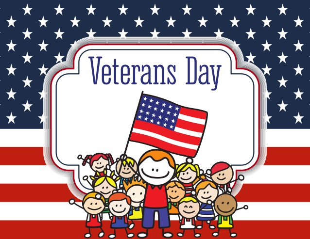 Veterans Day Images For Kids