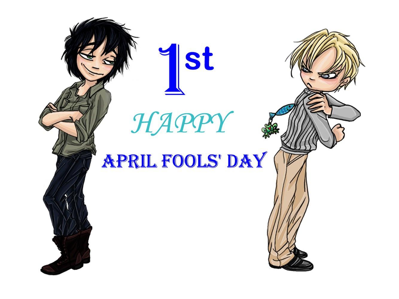 1st April Pictures