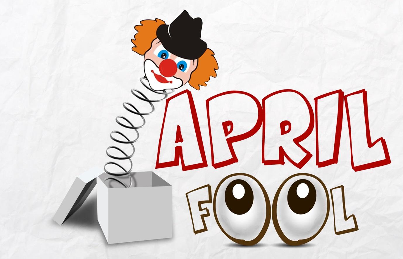 April Fools HD Images