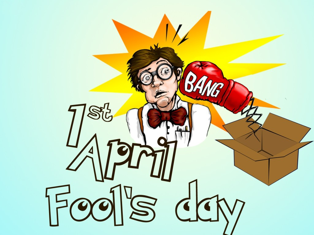 April Fools Photos
