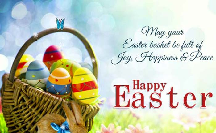 Easter Greetings Quotes