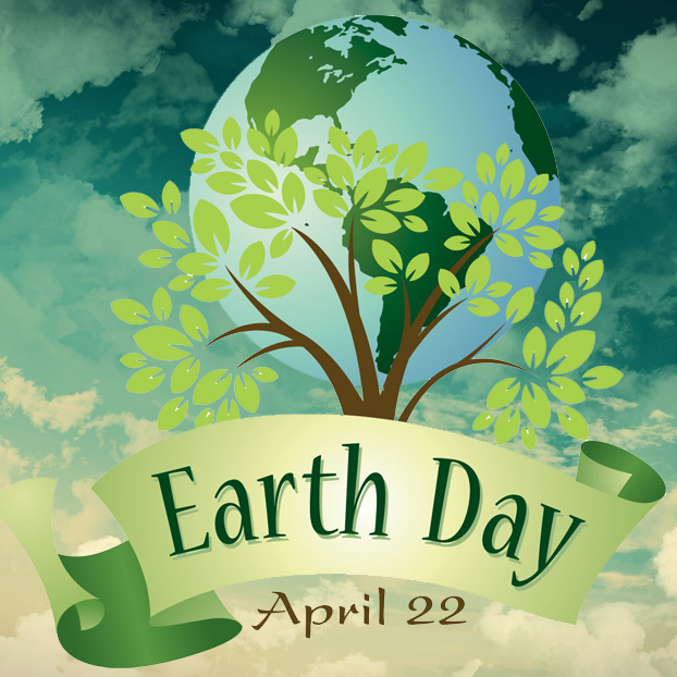 Earth Day 2019 Images