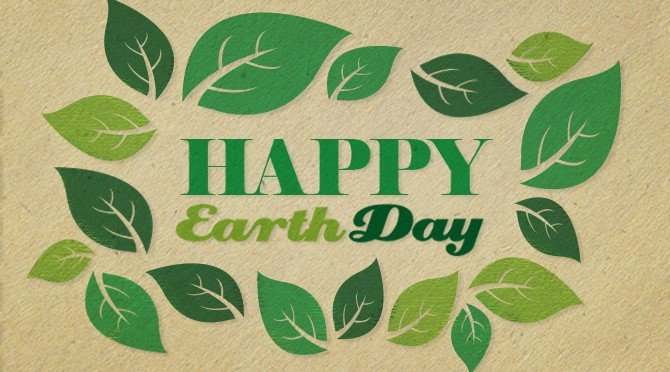 Earth Day Clip Art