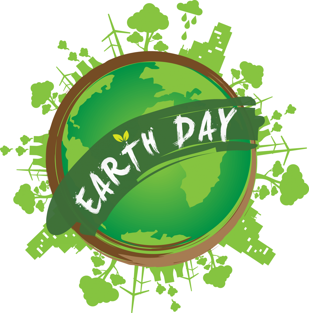 Earth Day Clipart Images