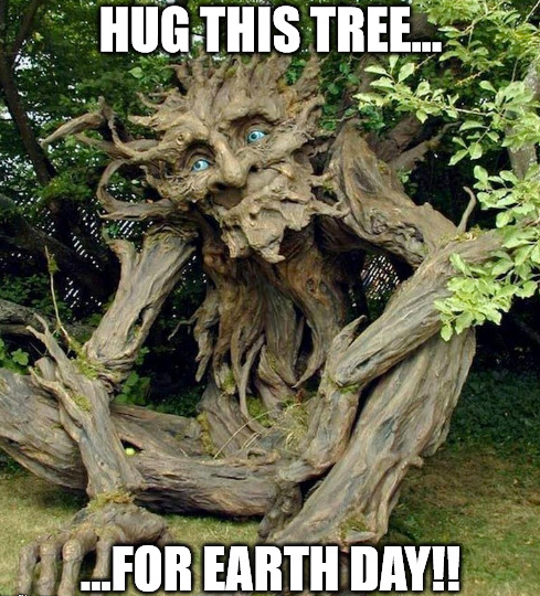 Earth Day Memes
