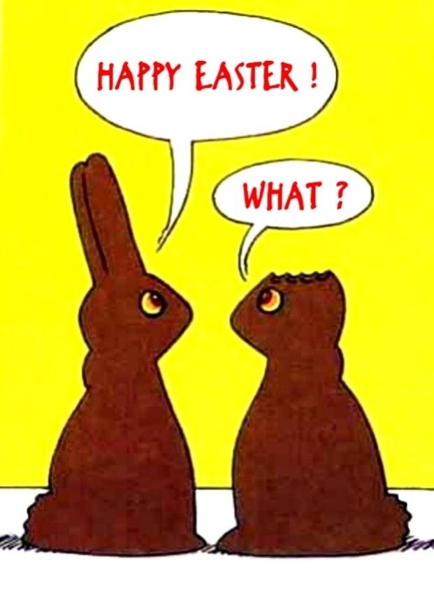 Easter Funny Images