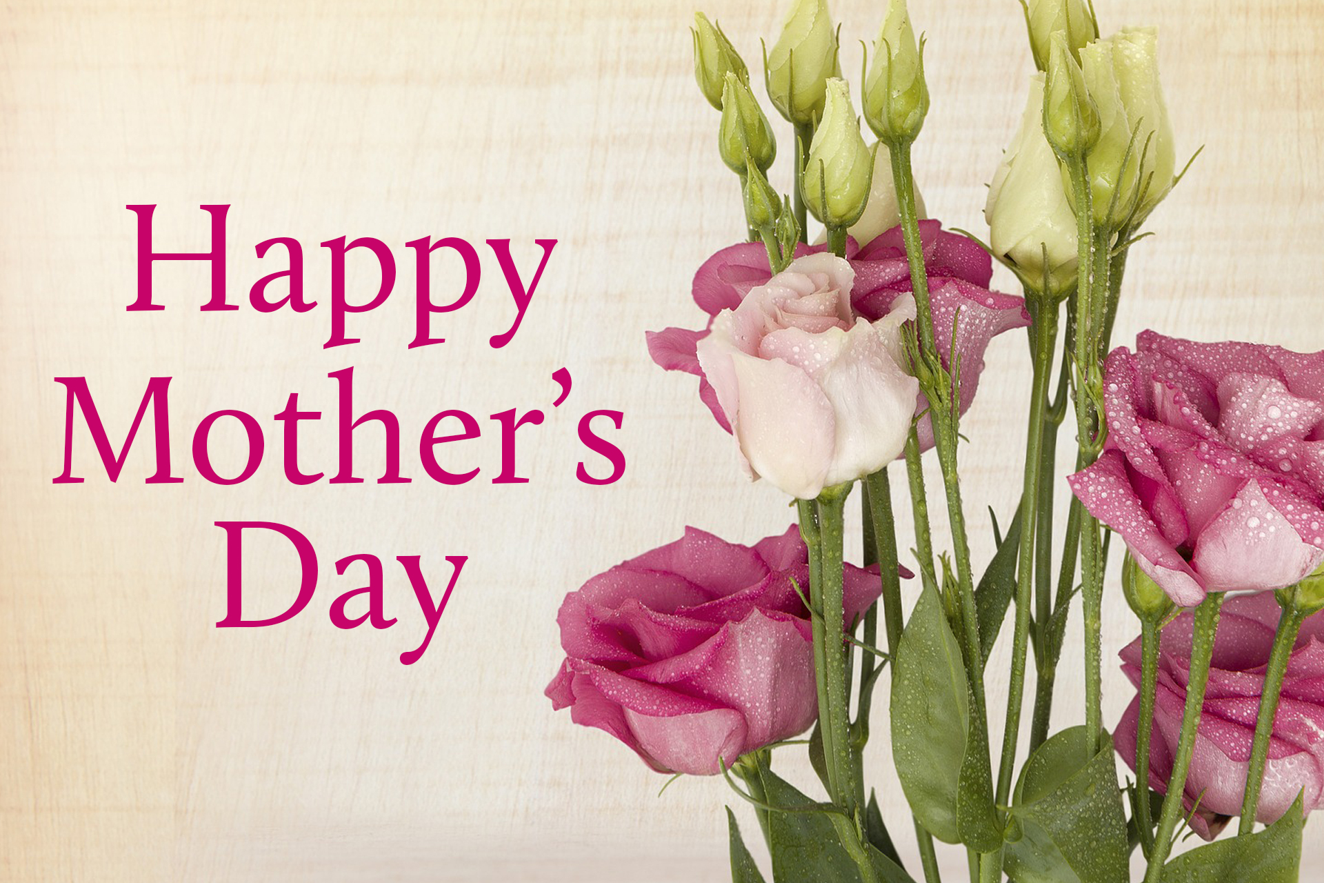 images of happy mother's day - HD 1920×1280