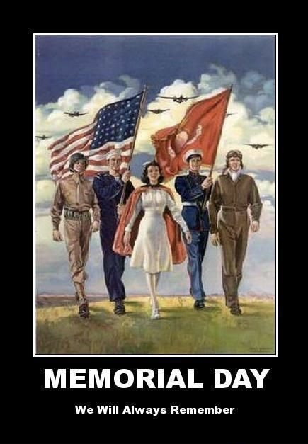 Funny Memorial Day Images Photos
