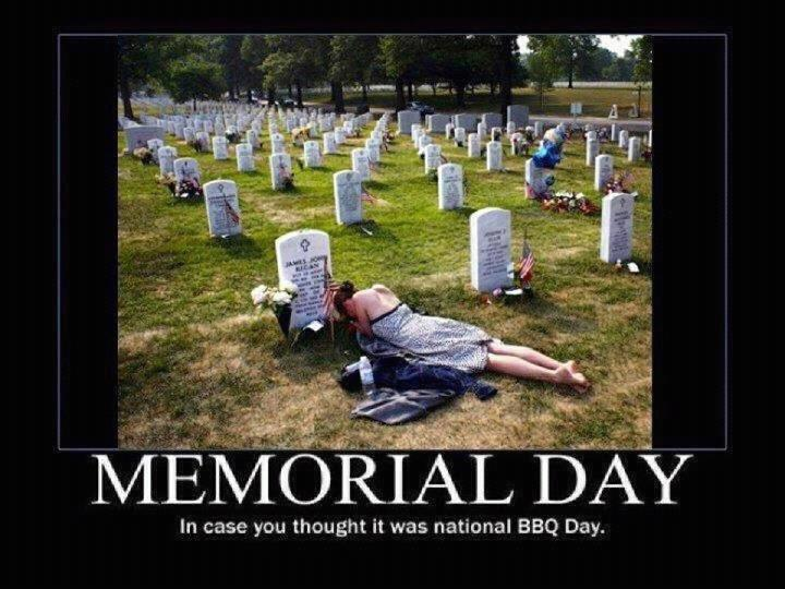 Funny Memorial Day Images