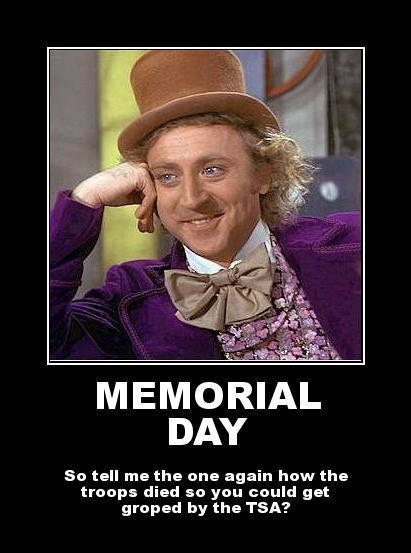 Funny Memorial Day Meme Pictures 2019