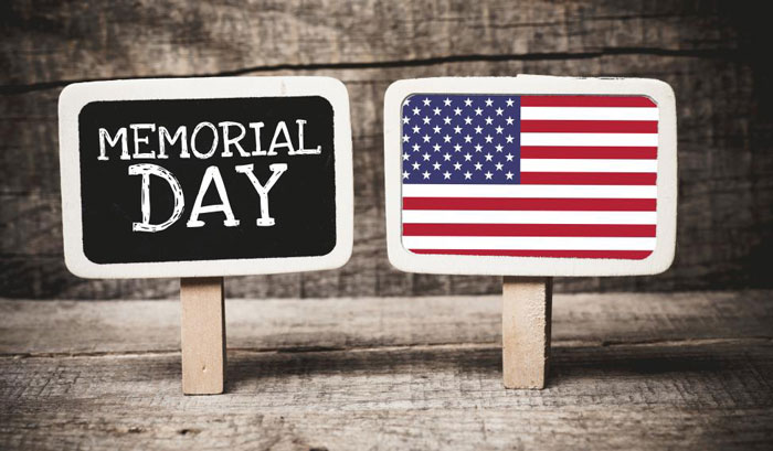 Memorial Day 2019 Images