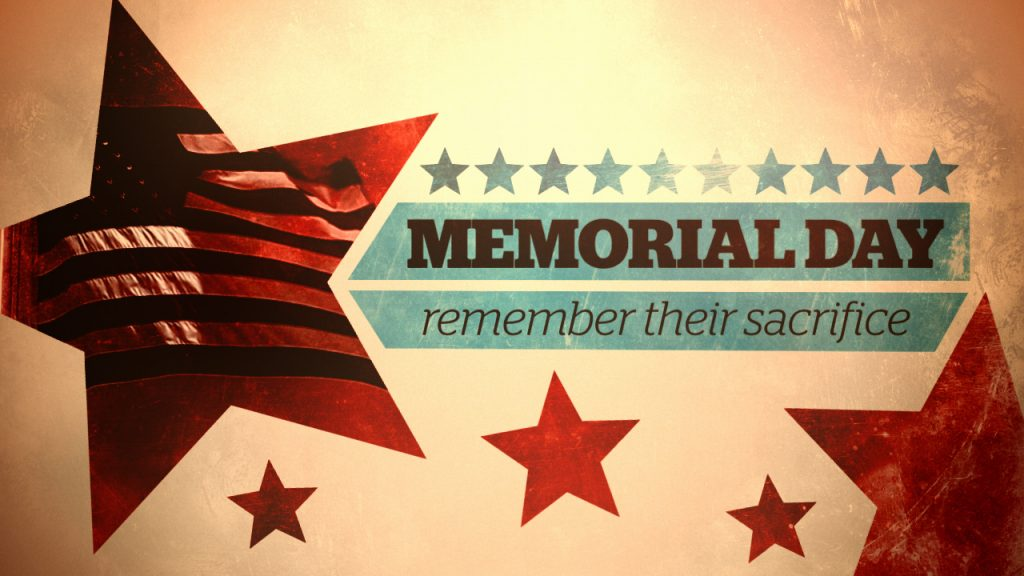 Memorial Day Pictures For WhatsApp