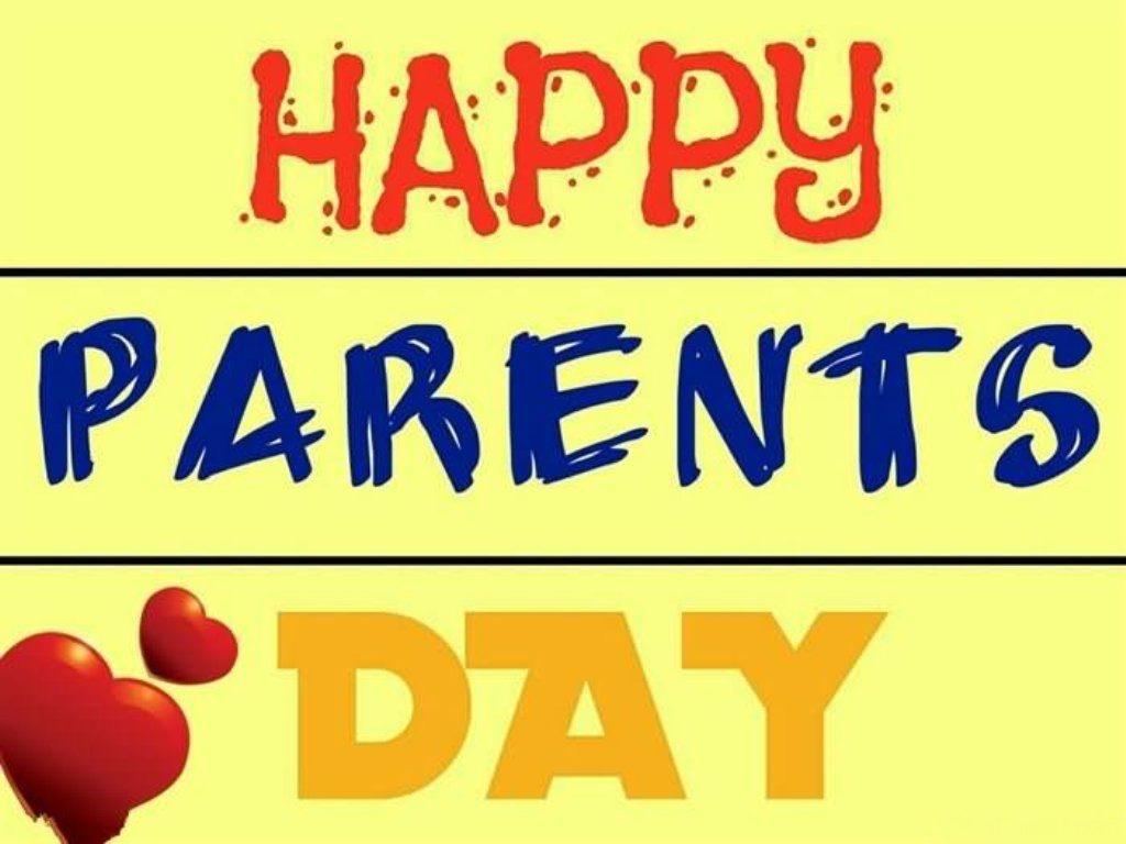 Parents Day Clipart