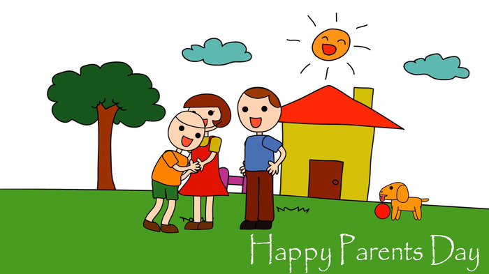 Parents Day HD Images