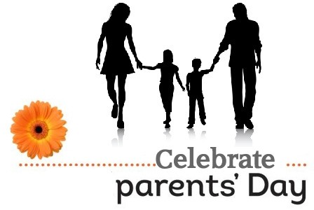 Parents Day Images For WhatsApp