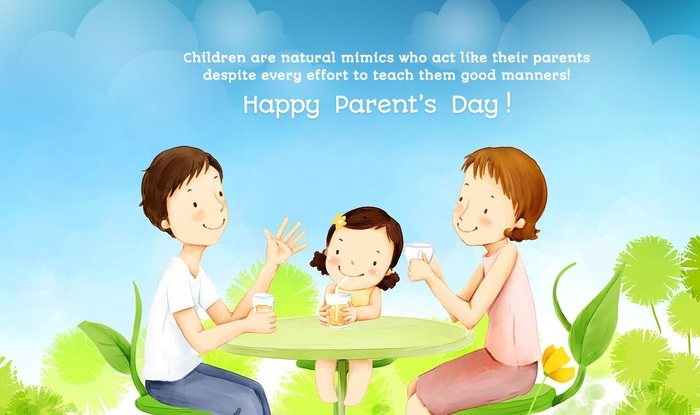 Parents Day Images