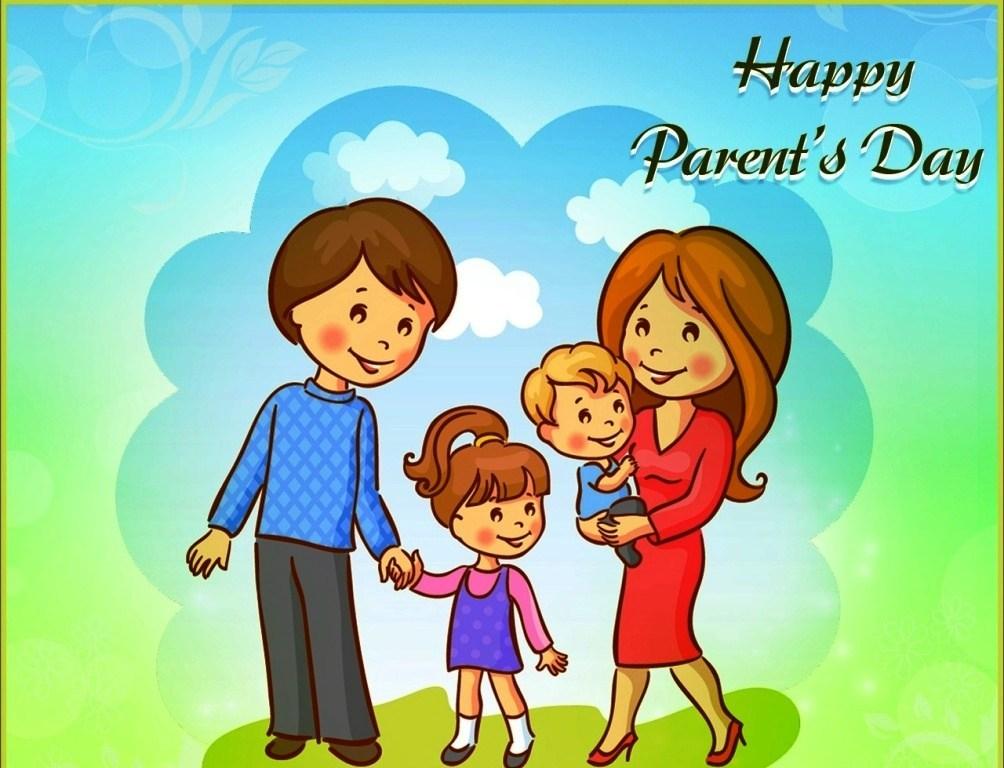 Parents Day Photos