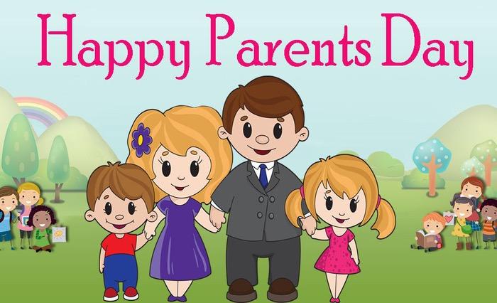 Parents Day Pics