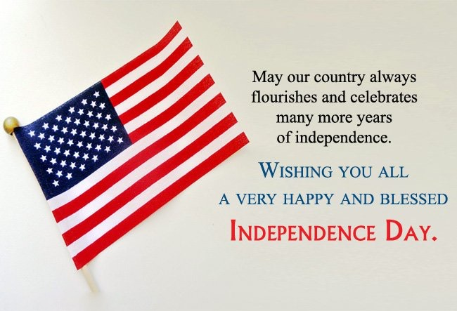 Happy 4th Of July Messages, Wishes, and Quotes - Quotes123
