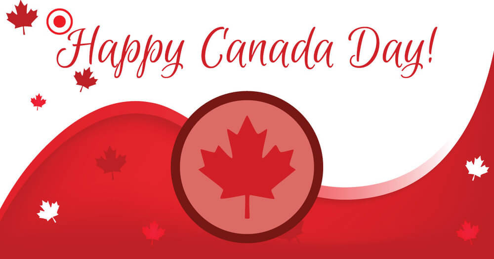 Happy Canada Day Images With Quotes Messages Pictures 2019