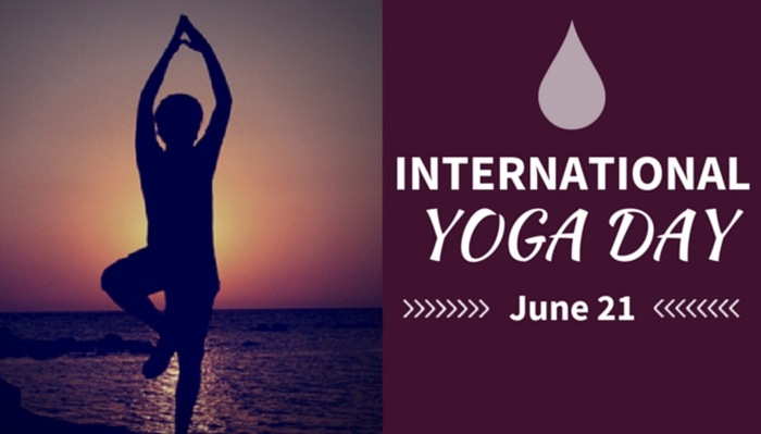 International Yoga Day 2019 Images