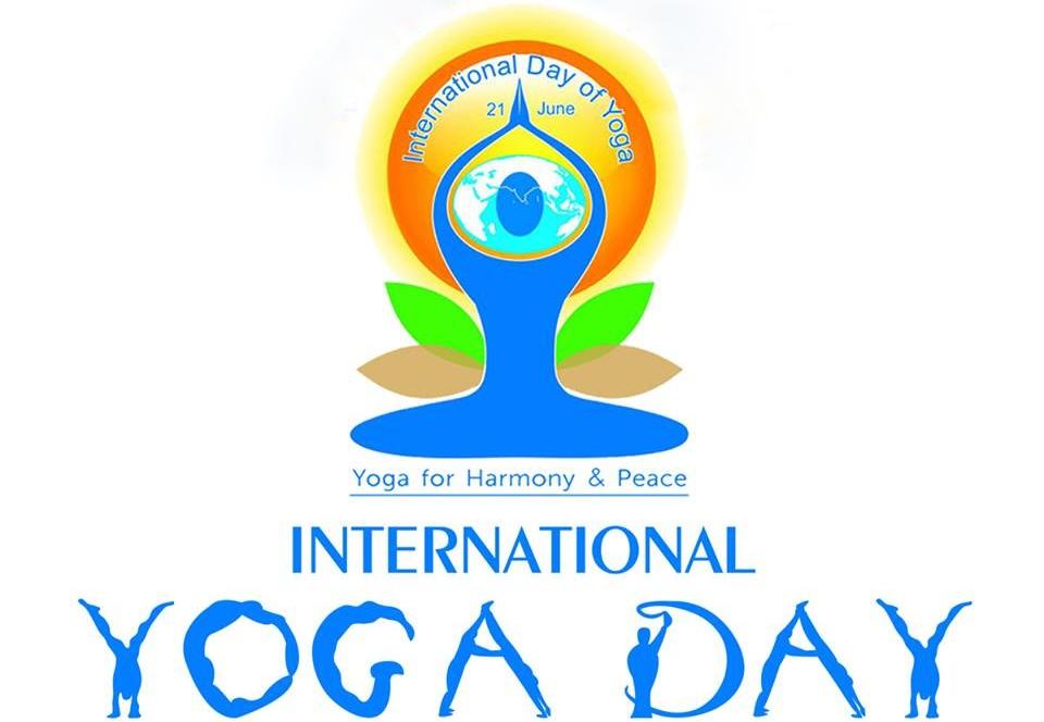 International Yoga Day Photos