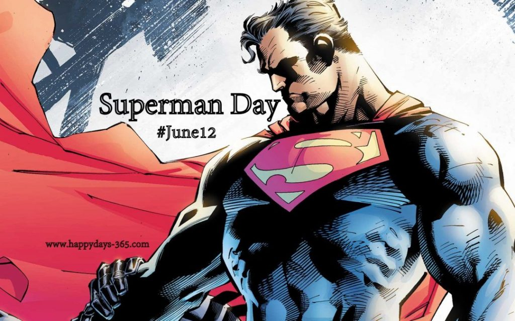 Superman Day
