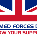 UK Armed Forces Day 2019