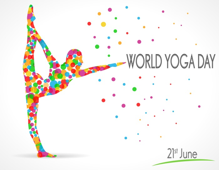 World Yoga Day Images