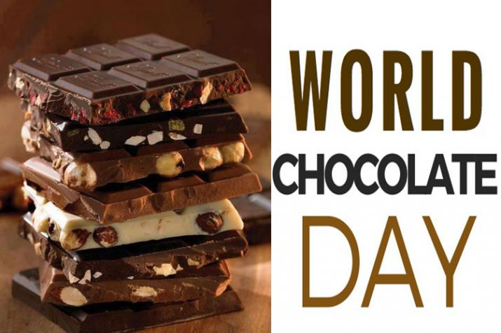 World Chocolate Day 2019 Images