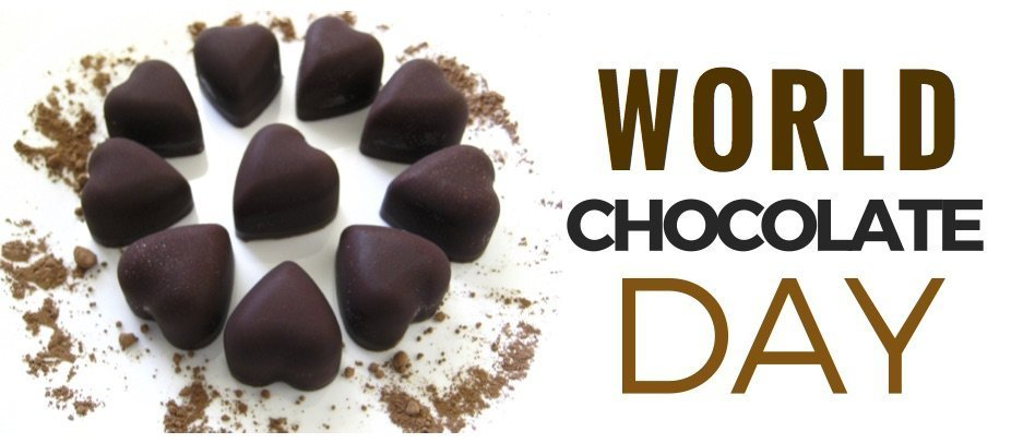 World Chocolate Day Images