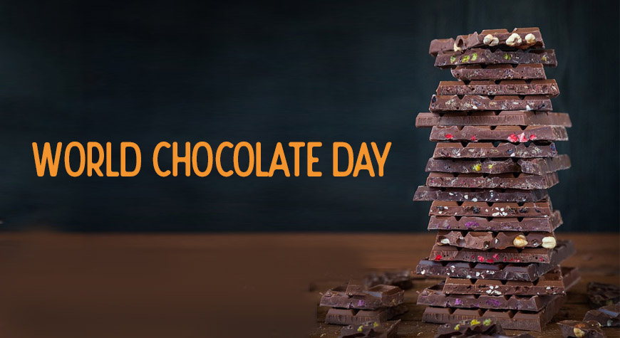 World Chocolate Day Wallpapers