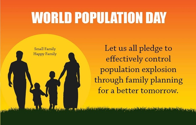 World Population Day Messages
