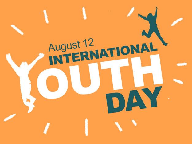 International Youth Day Images