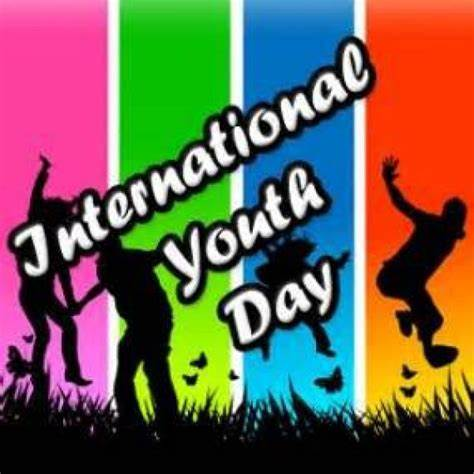 International Youth Day Pictures