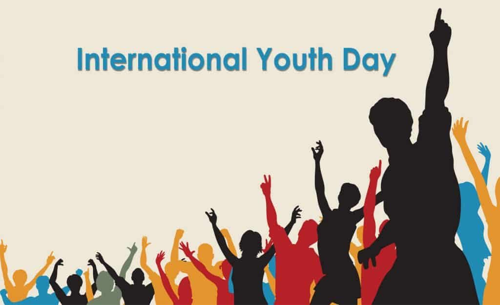 International Youth Day Wallpapers