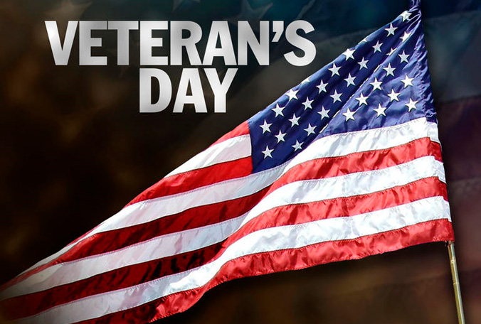 Free Veterans Day 2019 Wallpapers