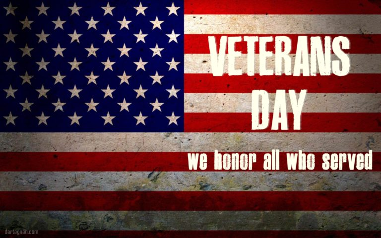 Veterans Day 2019 Wallpapers