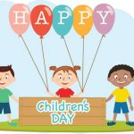 Happy Children's Day Images